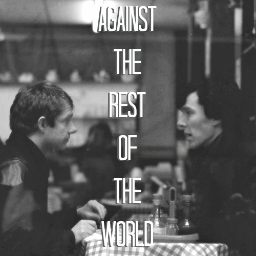 Against The Rest Of The World