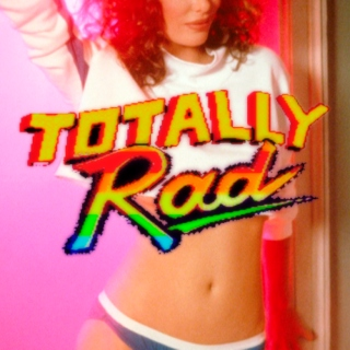 totally rad (80s hits)
