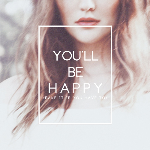 You'll Be Happy