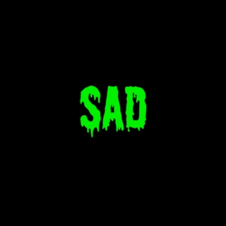 sad songs to listen to when you're sad