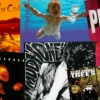 90s; the golden age of rock