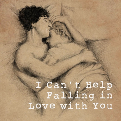 8tracks radio | Can't Help Falling in Love with You (9 ...