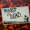 I'm not a punk, how can I be?