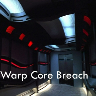 Warp Core Breach