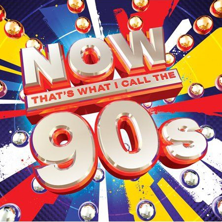 Best Hits Of The 90's