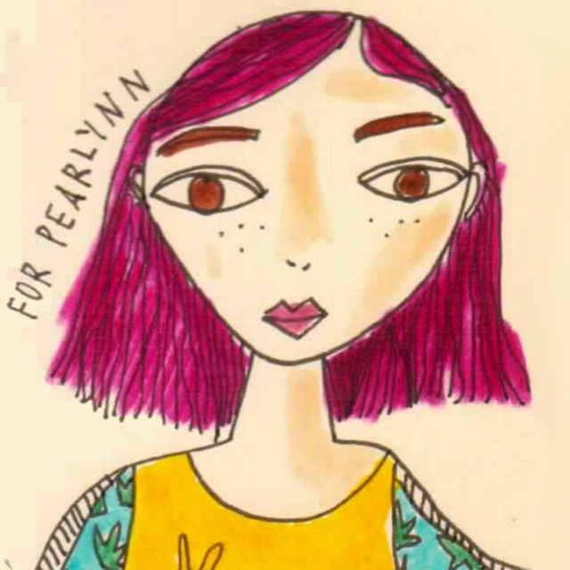 PEARLYNN: a mixtape of everything happy