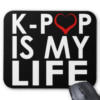 Kpop is my life