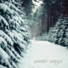❅ winter songs