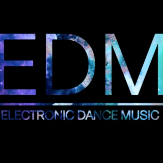 Ultimate EDM Party Tunes