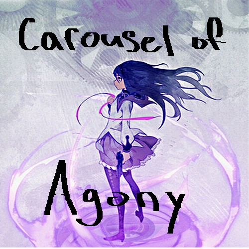carousel of agony