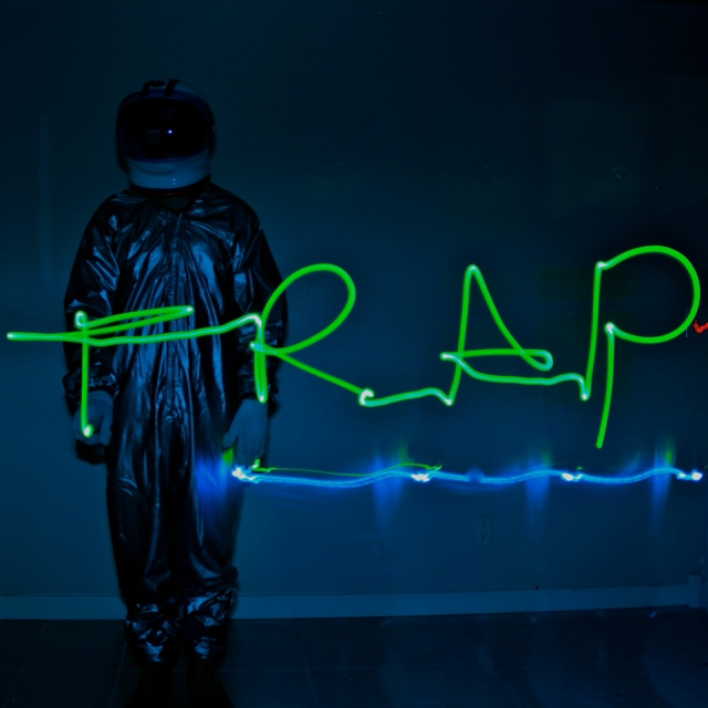Relax The Trap
