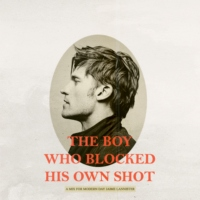 the boy who blocked his own shot