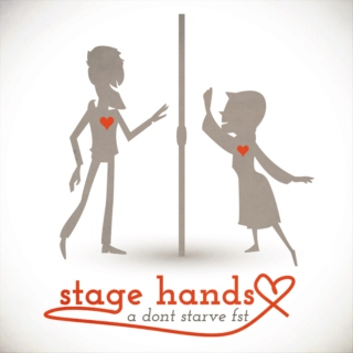 stage hands