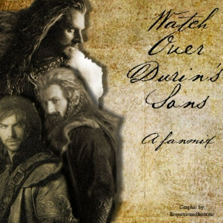 Watch Over Durin's Sons