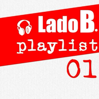 Lado B. Playlist 01