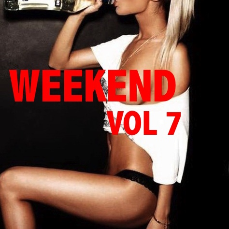 SuperBangers Weekend Playlist [Vol. 7]