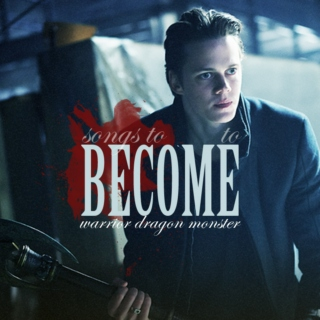 BECOME | roman godfrey