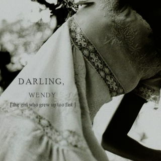 darling, wendy