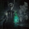 To be in a relationship with Loki... The Nixed