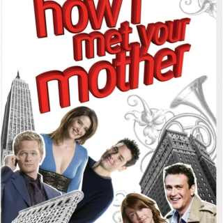 How I Met Your Mother Season 2 Sound Track