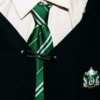 Perhaps in Slytherin...