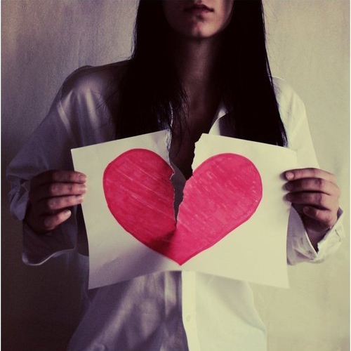 The Angry Breakup Empowerment Mix
