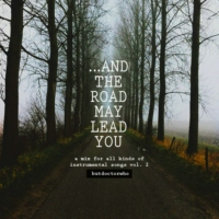 ...And the Road May Lead You (inst vol. 2)