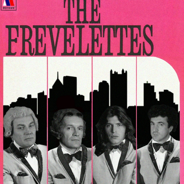 The Frevelettes