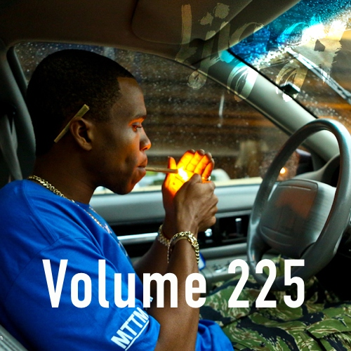 Ljiggy - Volume 225