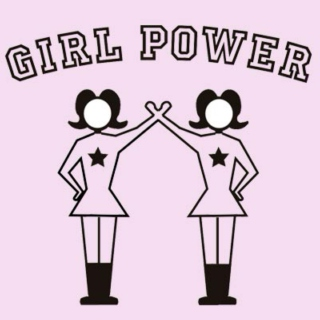 This is Girl Power
