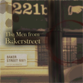 The Men from Bakerstreet