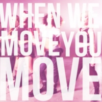 when we move you move: girl group mix pt. 1