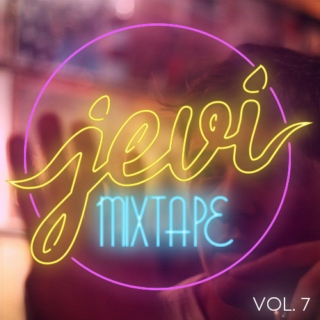 "Jevi Mixtape Vol. 7: ""Rock & Pop Power Hits"" by Nico Rodriguez"