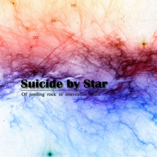 Suicide by Star