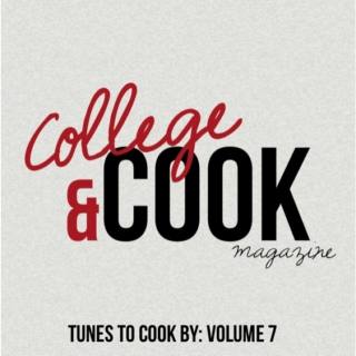 C&C: Tunes to Cook By - Volume 7