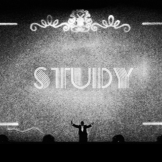 study by soundtrack