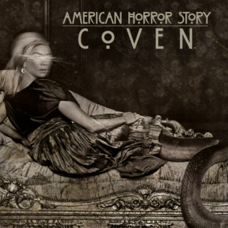 Sounds From the Coven::