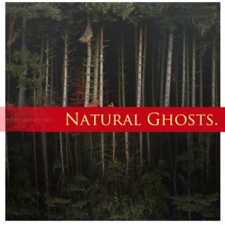 Natural Ghosts