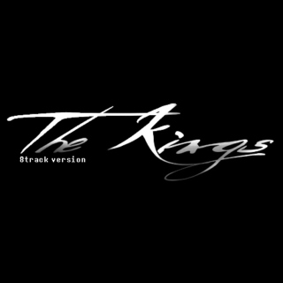 The Kings - 8Tracks Mix