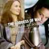 The Goddess of War/The Woman of Science