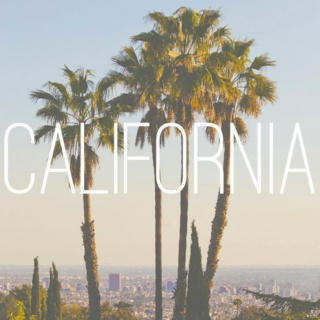 ☼ ‏summer in california ☼ ‏