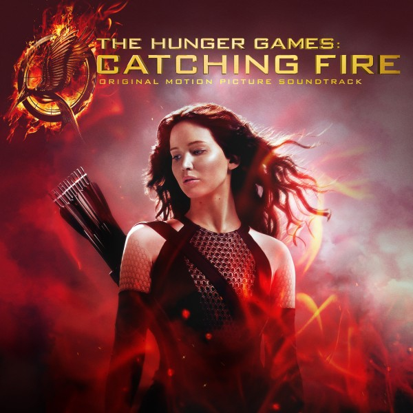 OST Catching Fire [INCOMPLETE]