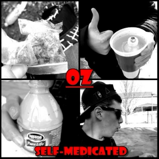 Self-Medicated