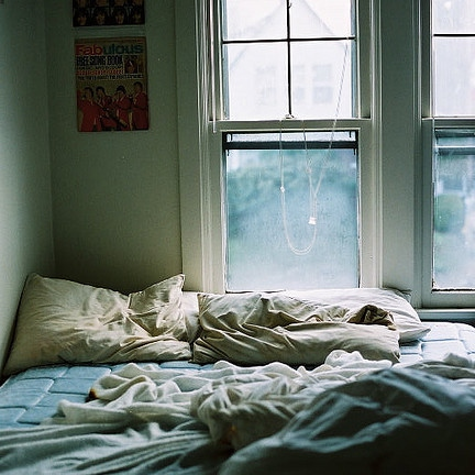 cuddle me in;