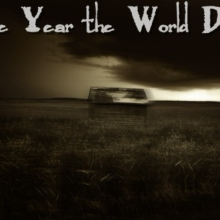 The Year the World Died Soundtrack