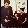 Die In Your Arms || A Dan and Phil mixtape