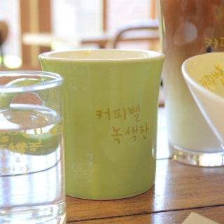 of cafes in seoul (pt I.)