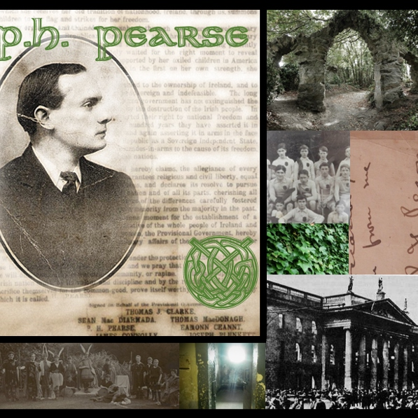 I See Fire : Patrick Pearse