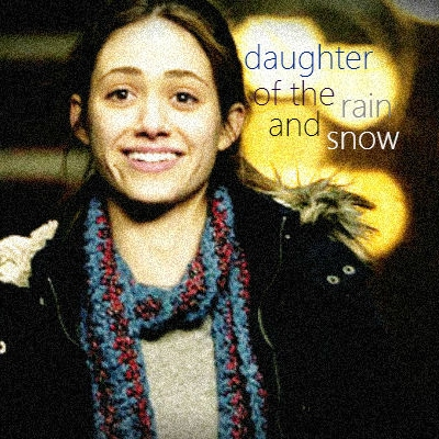 daughter of the rain and snow