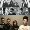 bastille/kodaline/the 1975